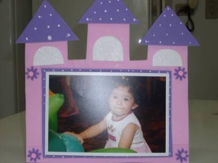 porta-retrato-castelo-da-barbie