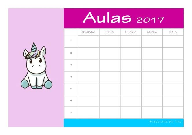 horario-unicornio