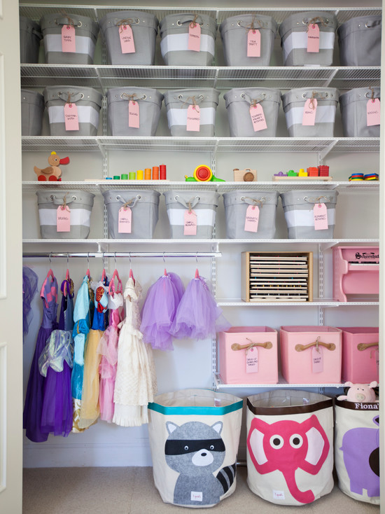 Decoration-closet-room-organization-for-kids