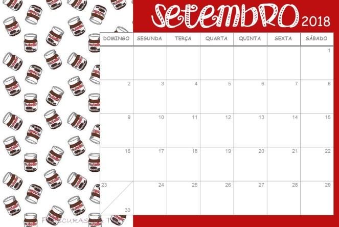 setembro meninos