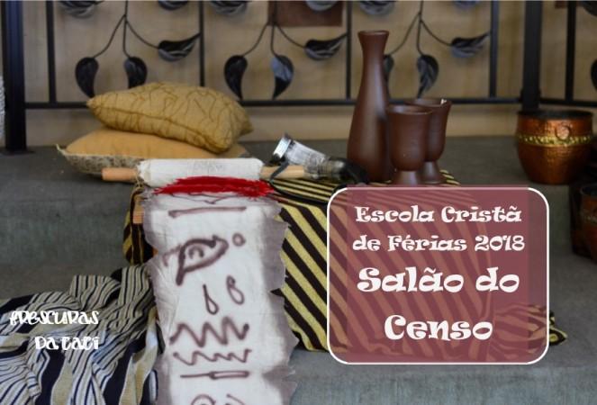 Salão do Censo